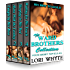 The Ward Brothers Collection: Four Short Novellas (His BBW to Hold)