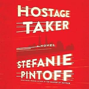 Hostage Taker Audiobook