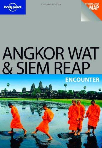 Lonely Planet Angkor Wat & Siem Reap Encounter PDF