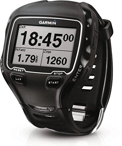 Garmin Forerunner 910XT Series