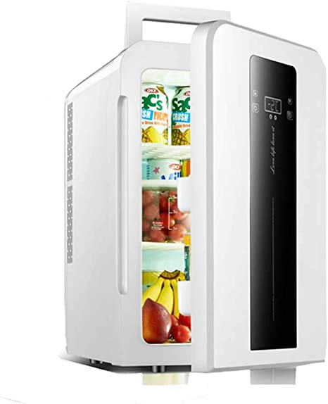 Mini Refrigerador Para Autos, PequeñO Y Silencioso, De Baja ...