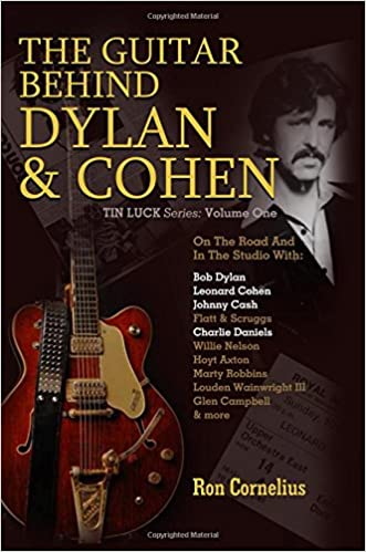 The Guitar Behind Dylan /& Cohen