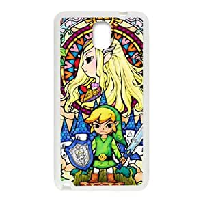 Special queen and warrior Cell Phone Case for Samsung Galaxy Note3