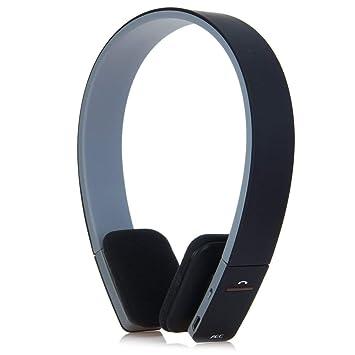 HAPQIN BQ - 618 Auricular inalámbrico Bluetooth V4.1 + EDR con Manos Libres y