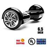 "Hoverboard Self Balancing Scooter 6.5"" UL2272 Certified Electronic Scooter"