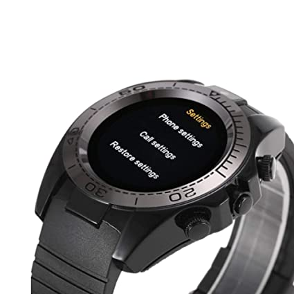 ZLOPV Pulsera Bluetooth Smart Watch Android Smart Band ...