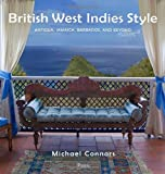 British West Indies Style, Michael Connors, 0847833070