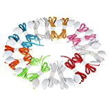 LED Shoelaces Light Up Shoe Laces with 4 Modes for Night Safety Out Sport Running Biking Skating and Best for Party Disco Hip-hop Dancing or Cosplay(1 pair)