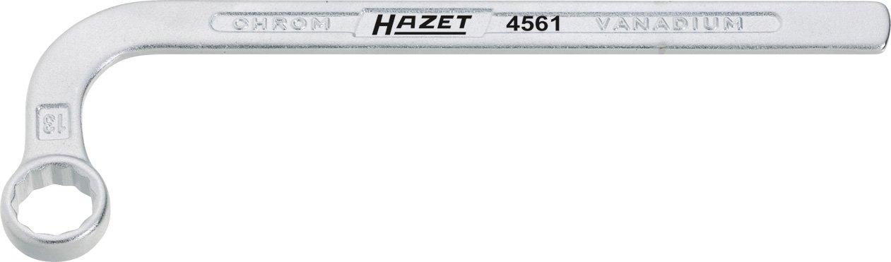 Hazet Einseitiger Ringschlü ssel 4561 Hermann Zerver GmbH & Co. KG