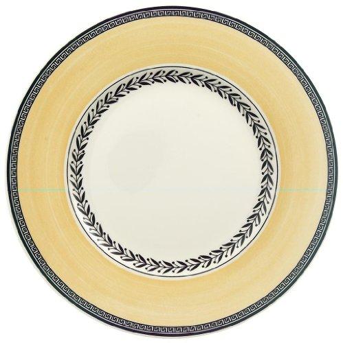 - Villeroy & Boch Audun Fleur Salad Plate