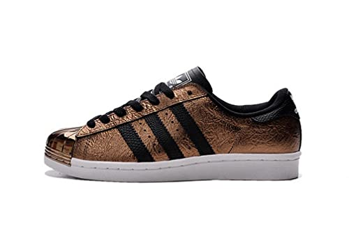 47b0aaa6ce469 Black Friday final Sale - Adidas Superstar Sneakers womens (USA 7.5) (UK 6
