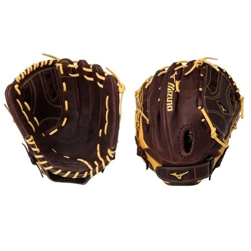 Outfielder Slow Pitch Softball Glove - 9