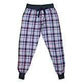 Product review for Boxercraft Girls' Flannel Jogger Pants