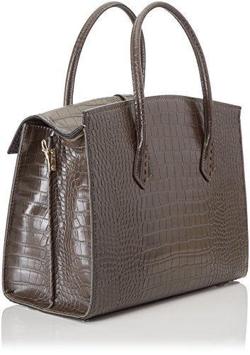 Top Women's handle Bag Jeans verde Green 1y000032 75b00159 Trussardi Ufw7IcOTqI