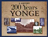 Front cover for the book 200 Years Yonge: A History by Ralph Magel