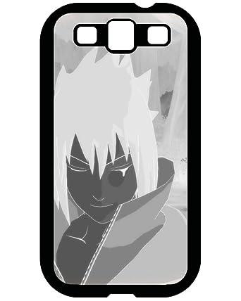 Amazon.com: Samsung Galaxy S3 Case, Naruto Shippuden ...