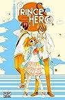 Prince et Héros, tome 3 par Yamada