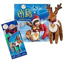 Elf on the Shelf(R) Reindeer Plush Playset