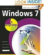 #7: Windows 7 in Easy Steps