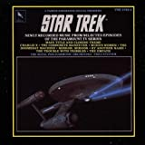 The Best Of Star Trek: 30th Anniversary Special! Original TV Soundtracks