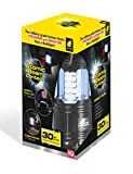 Atomic Beam Military-Grade 360 Degree LED Lantern by BulbHead - As Seen on TV