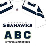 Seattle Seahawks ABC (My First Alphabet Books)