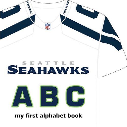 Seattle Seahawks ABC (My First Alphabet Books) ebook