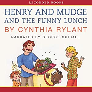 Henry and Mudge and the Funny Lunch Audiobook