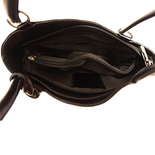 sac transformable Noir èpaule dos en sac à 207 à rOvwBxqr