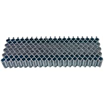 meite MC114 25 Gauge 1-Inch Crown 1//4-Inch Long Corrugated W Fastener Staples or Corrugated Fasteners 8000 PCS 1 Case