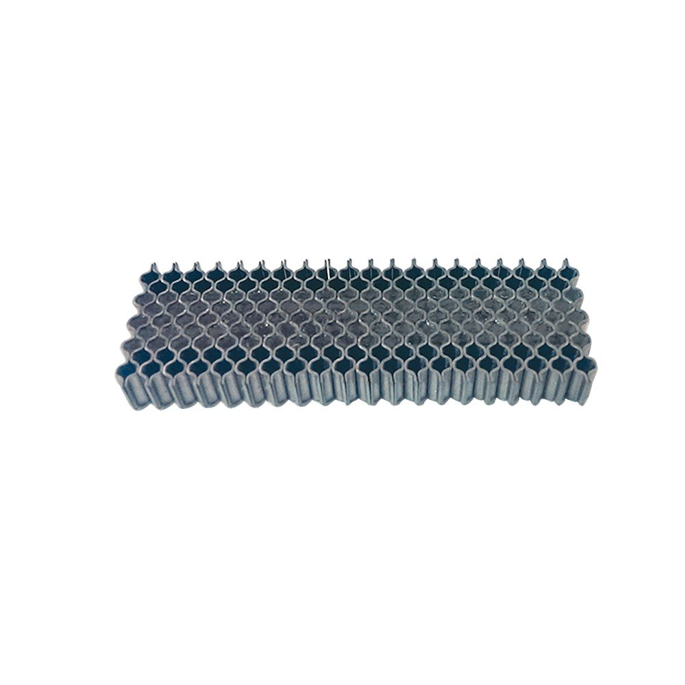 AIR LOCKER CS58AL Corrugated W Fastener Staples 5/8 Inch Long, 1000/Pack