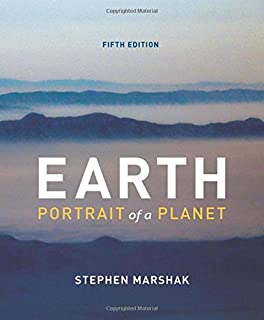 Laboratory manual for introductory geology third edition allan earth portrait of a planet fifth edition fandeluxe Images
