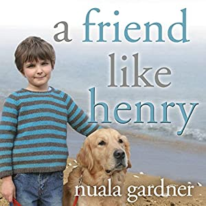A Friend like Henry Audiobook