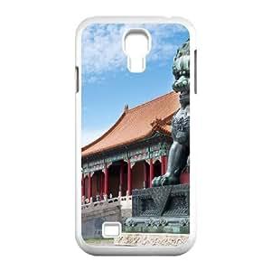 Samsung Galaxy S4 I9500 Protective Phone Case Forbidden City ONE1230678