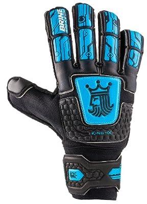 Brine King Premier 4X Goalkeeper Gloves