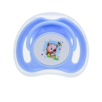 Dearmy Dibujos animados Bebé 100% Sin BPA Silicona Natural ...