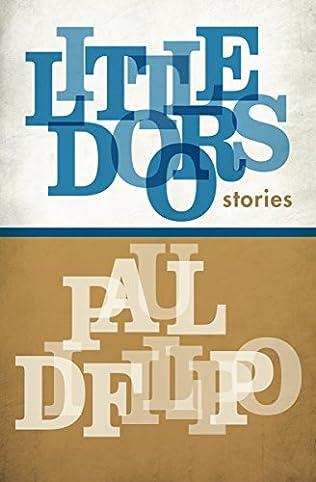 book cover of Little Doors