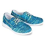 Brunswick Women's Karma Bowling Shoes, Chameleon, 11