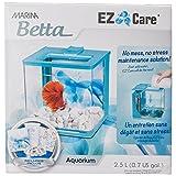Marina 13359 EZ Care Betta Kit, Blue