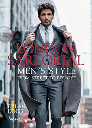 London Sartorial: Men's Style From Street to - Burberry Shop