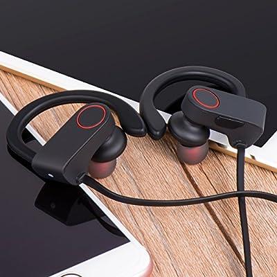 Amoner Bluetooth Heaphones