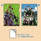 [Movie Memorabilia] Digimon Adventure tri. Chapter 2,