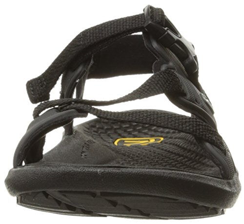 Women's Black Shoe Hiking Maupin Black KEEN dqwxgFd