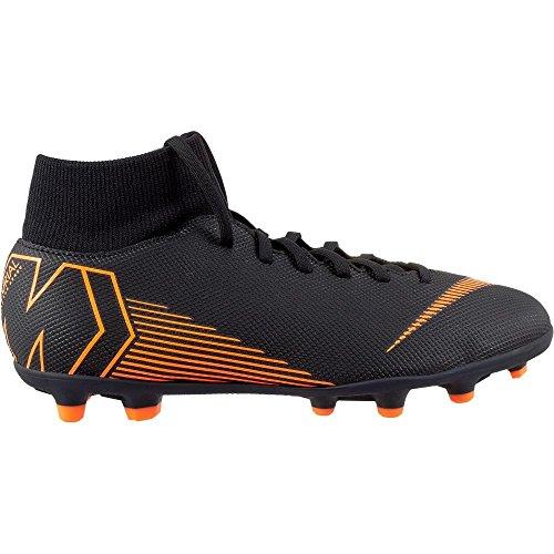 損傷恐竜一杯(ナイキ) Nike メンズ サッカー シューズ?靴 Nike Mercurial Superfly 6 Club MG Soccer Cleats [並行輸入品]