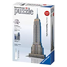 Ravensburger Empire State Building - 216 pc 3D Puzzle