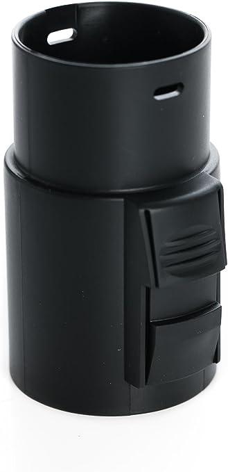 Variant dispositivo Conector para aspiradoras Kärcher wd2/WD3/WD4/WD5/WD6 Aspiradora, conexión de la manguera: Amazon.es: Hogar