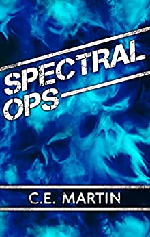 Spectral Ops by [Martin, C.E.]