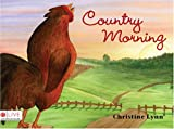 Country Morning, Christine Lynn, 1604627190