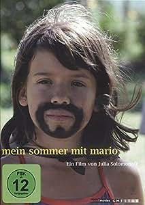 Der letzte Sommer von La Boyita (OmU) [Alemania] [DVD]