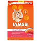 IAMs Proactive Health Dry Food for Cats - Adult - Salmon & Tuna - 7.26kg